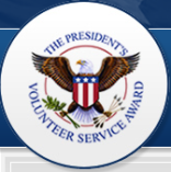 The President's Volunteer Service Award Image