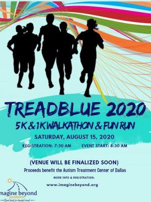 TreadBlue2020